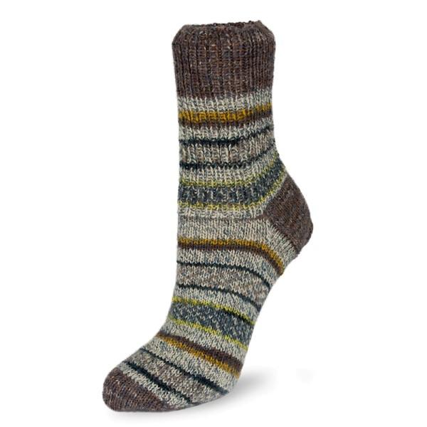 Flotte Socke 4f. Perfect Jacquard