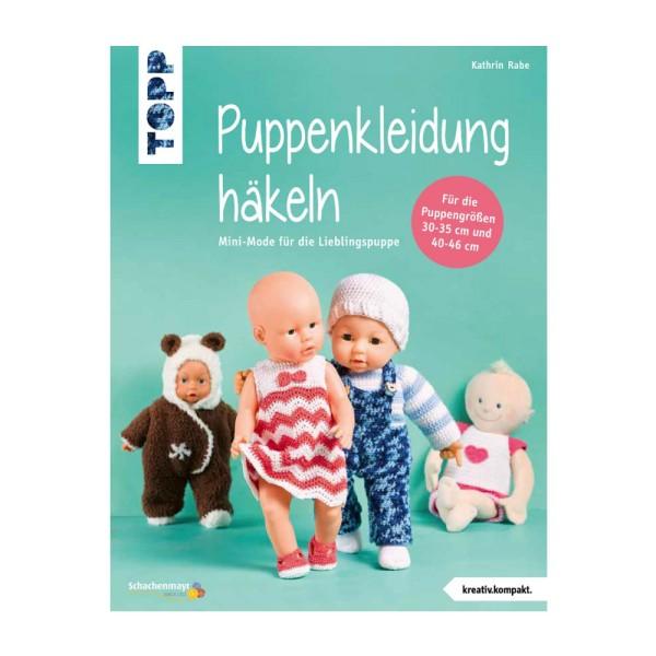 Puppenkleidung häkeln