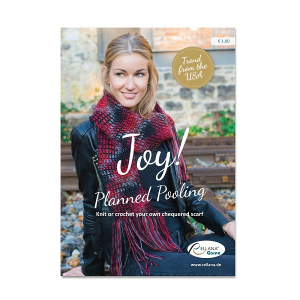 Joy Planned Pooling - Flyer - ENG