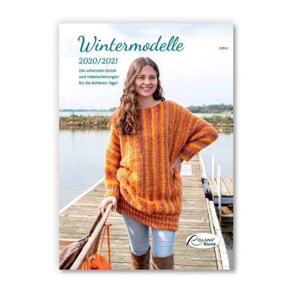 Wintermodelle 2020/2021 - Anleitungsheft
