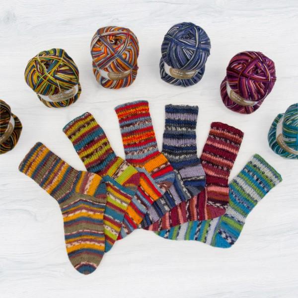 Flotte Socke 4f. Victoria Sparpaket