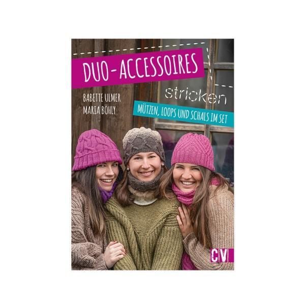 Duo-Accessoires stricken