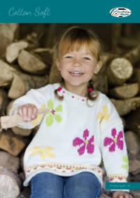73 Cotton Soft Kinderpullover