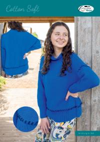 394 | Cotton soft | Pullover
