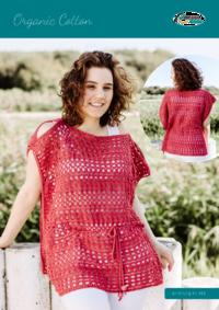 419 Organic Cotton | Tunika