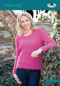 198 Cotton Soft | Sommerpullover